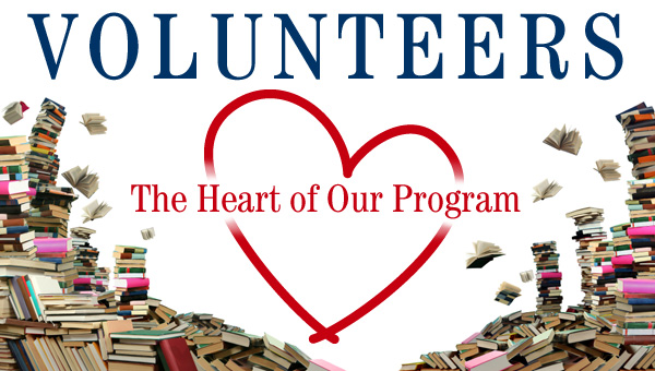 Volunteers: The Heart of Our Program